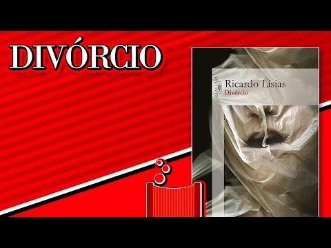 Literatorios #020 - Divórcio