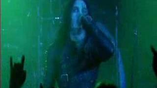 Группа Cradle Of Filth, Cradle Of Filth - The Forest Whispers My Name