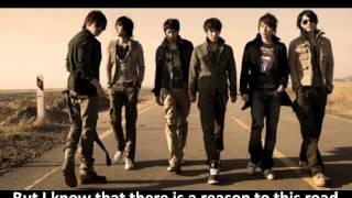 Shinhwa - On The Road