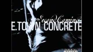 E-Town Concrete - The Phoenix
