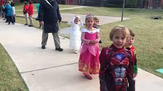 Casady PD Halloween 2017