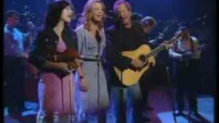 """Patty Loveless - """"You'll Never Leave Harlan Alive"""" - Live"""