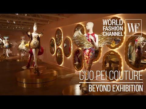 Guo Pei Couture Beyond Exhibition | Atlanta
