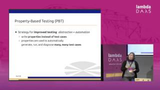 Laura M Castro - Making property based testing easier (Lambda Days 2016)