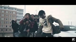"""Lasko ft Krucif  """"Am I Wrong"""" (Official Music Video)"""