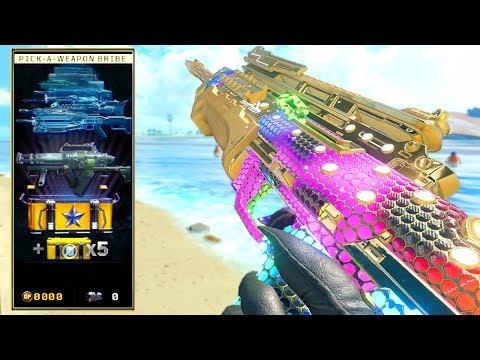 Download FREE DLC Weapons UPDATE.. 😍 - COD BO4 Mp4 HD Video and MP3