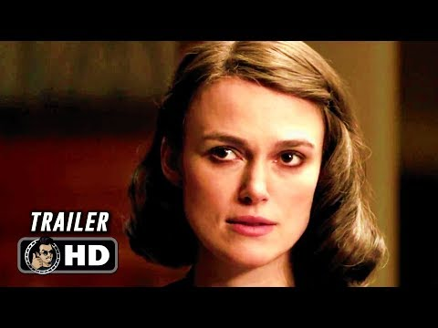 The Aftermath Trailer Starring Keira Knightley
