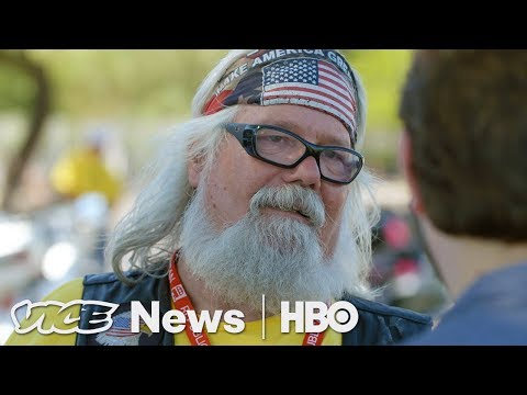 Trump's Arizona Rally Neatly Summarized Politics At This Moment (HBO)