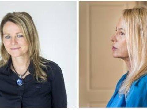 Rencontre avec Fabienne Brugère et Laure Adler
