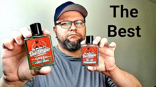 Das beste After Shave! | Don Draper | Nassrasur | Fragrance Dawg