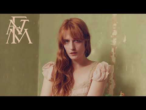Sky Full of Song [Instrumental] - Florence + the Machine
