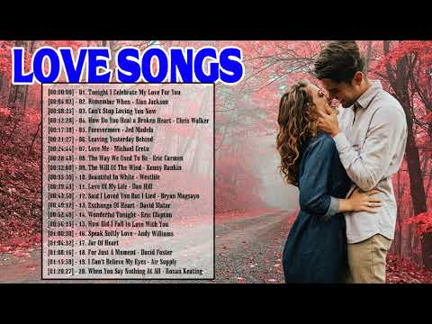 Greatest Beautiful Love Songs Ever – Oldies Love Songs Collection – Classic Music Of Love