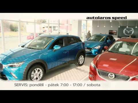 Prodej vozů Hyundai a Mazda