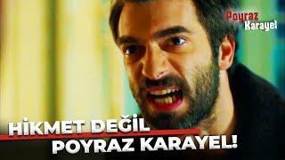 Poyraz, Çınar'la YÜZLEŞTİ! | Poyraz Karayel 75. Bölüm