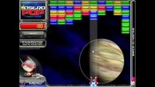 AstroPop Deluxe - Demo Longplay (2004)