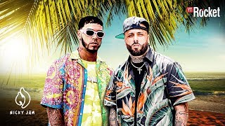 Whine Up   Nicky Jam X Anuel AA | Video Oficial