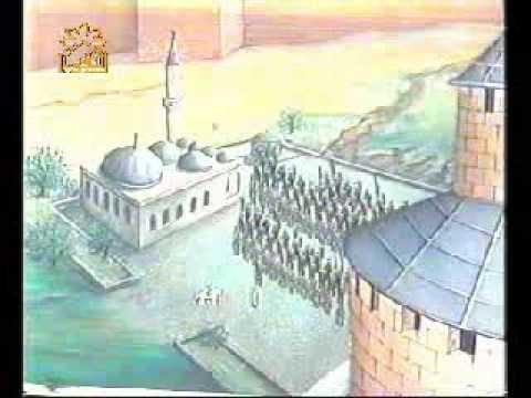 محمد الفاتح رسوم متحركة جميلة 5