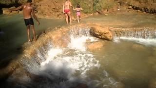 preview picture of video 'Visita al Salto del Limón -Samaná 2/3'