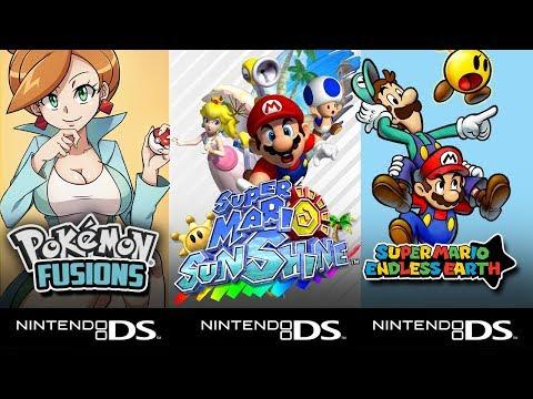 Super mario bros ds download rom | New Super Mario Bros