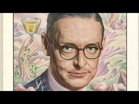 Vidéo de T.S. Eliot