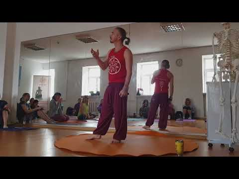 Йога: свобода, осознанность и ответственность. Анатолий Зенченко
