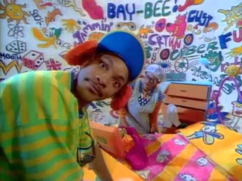 The Fresh Prince Of Bel Air - Theme Song