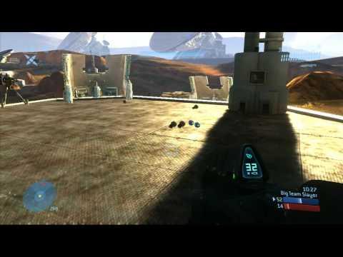 Видео № 1 из игры Halo 3 Legendary [X360]