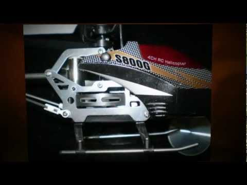 Video of Syma S107 Help