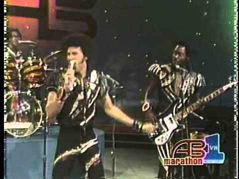 The Commodores - Sweet Love