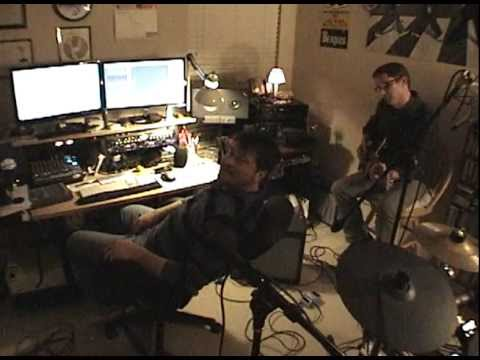 The Big Cats Recording Stuff 1: Jan. 20