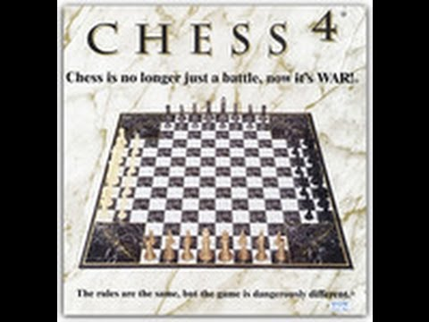 Chess 4 review