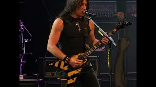 Stryper - Abyss - To Hell With the Devil - Sing Along Song - Monsters of Rock Cruise 2013