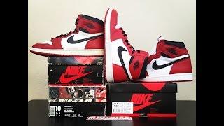 0e2dc856238475 Air Jordan 1 Retro High OG