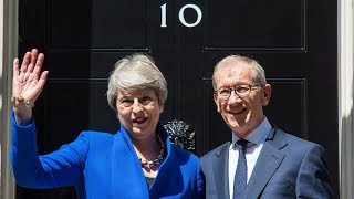 video: As Theresa May bids farewell to Downing Street we look back at other prime ministerial goodbyes