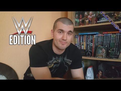 Otázky a Rozstřel pro Fanoušky #2 WWE EDITION