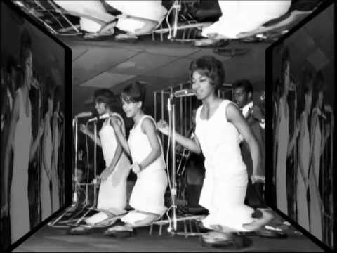 The Three Degrees - Love of my life (Ruud's Extended 1966 Mix)