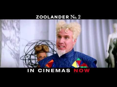 Watch #Zoolander2 now showing in cinemas!