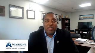 Martin A. Smith Introduces Wealthcare Financial Group, Inc.