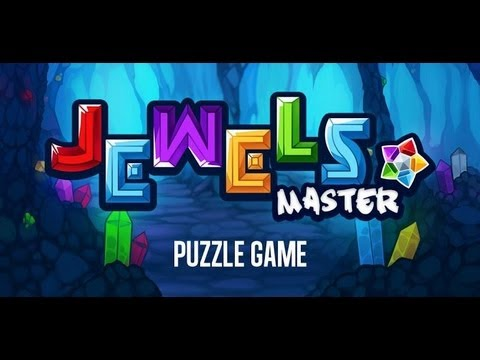 Video of Jewels Master - Free Puzzle