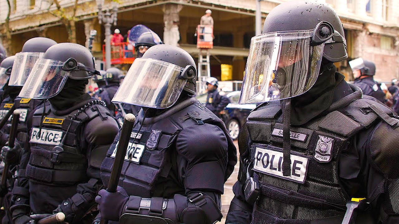 Here's What Cops REALLY Think About Race and Police Brutality thumbnail