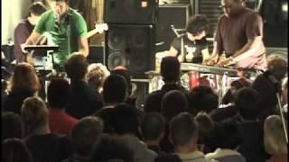De Facto Live at The Smell, LA (Part 1)