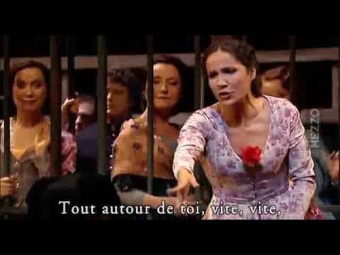 MONTAGE Carmen Paris Bastille Opera Conductor Frederic Chaslin Mp3