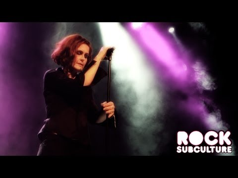 "Alison Moyet ""This House"" at The Fillmore in San Francisco 11/11/2013"