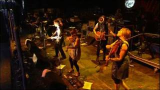 Arcade Fire - Haiti | Glastonbury 2007 | HQ | Part 3 of 9