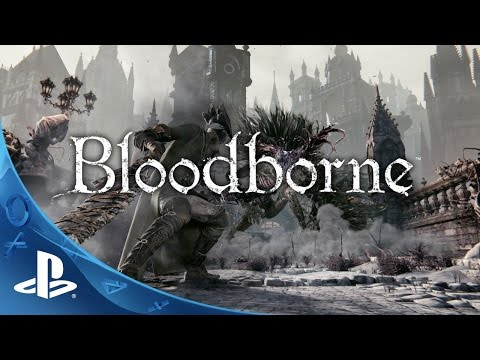Commercial for Bloodborne, and PlayStation 4 (PS4) (2015) (Television Commercial)