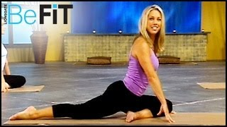 Total Body Stretching & Flexibility Workout: Denise Austin by BeFiT