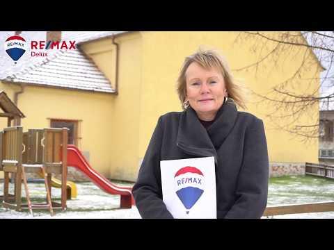 Video Prodej pozemku 621 m², Nížkovice