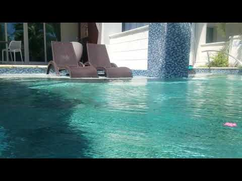 Sandals Royal Barbados South Seas lagoon