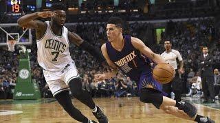 Devin Booker Scores 70 Points! 51 Points in the 2nd Half! Suns vs Celtics