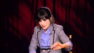 New Girl - Zooey Deschanel